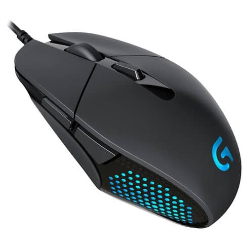 Product Image of the 로지텍 G302 게이밍 마우스