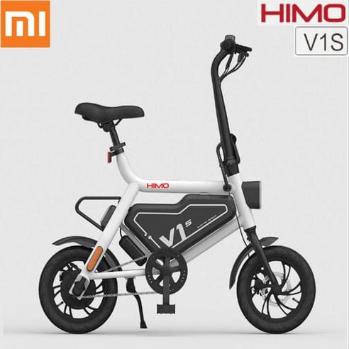 Product Image of the 샤오미 전기자전거 HIMO V1S