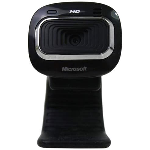 Product Image of the 마이크로소프트 Lifecam HD3000