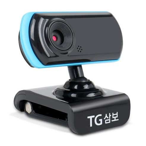 Product Image of the TG삼보 PC CAM TGCAM-T1600